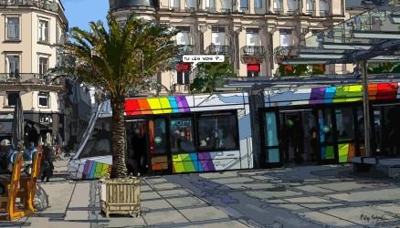 Angers // Ralliement -- Medium 90x50 219€ // Large 140x80 429€