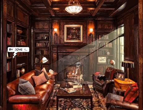 By Jove -- Medium 90x70 249€ // Large 130x100 429€