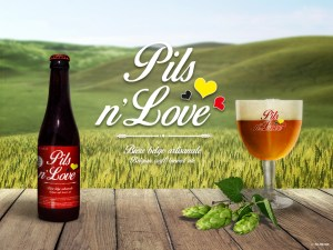 pils and love