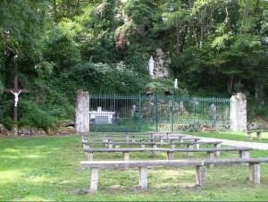 Grotte de Roly