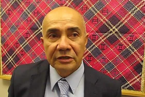 Antonio Villarin is with the Progressive Conservative Party of Ontario.