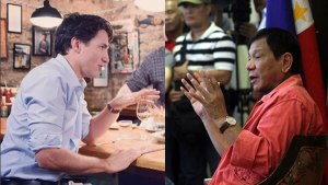 duterte-invites-trudeau-tovisit-philippines-philippineasiannewstoday