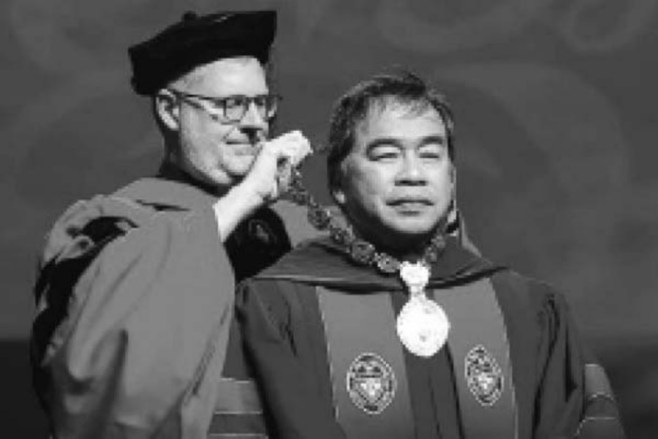 8328c4478db Fil-Am Is New US University President; Welcome Baby Disney ...