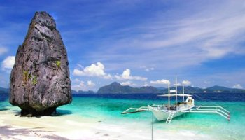 Regions of the Philippines and Key Tourist Attractions