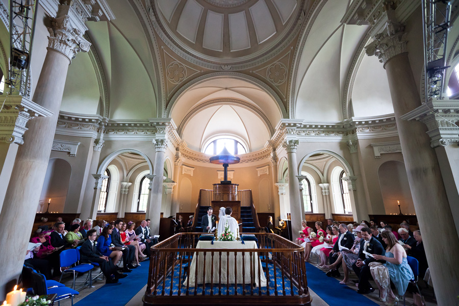 Gibside Chapel Wedding Philip Ryott Photography