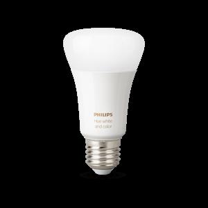 smart lighting philips hue