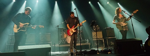 The Wedding Present, 14th November 2015 by Phill Connell Photos