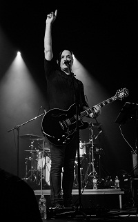 David Gedge, 14th November 2015 by Phill Connell Photos