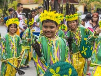Sinulog Cebu Philippines