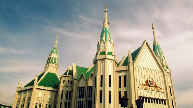 Philippines Iglesia Ni Cristo