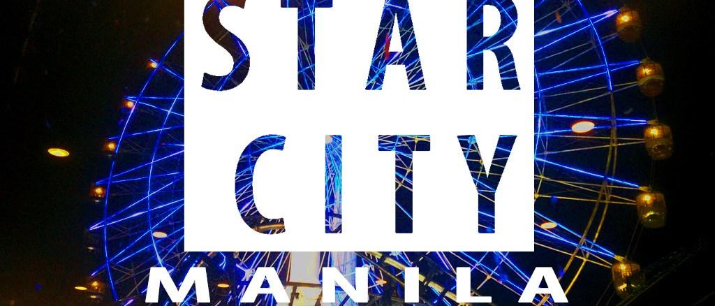 star city pasay manila philippines