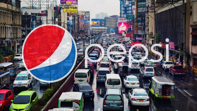 pepsi pepsi-cola philippines number fever 349