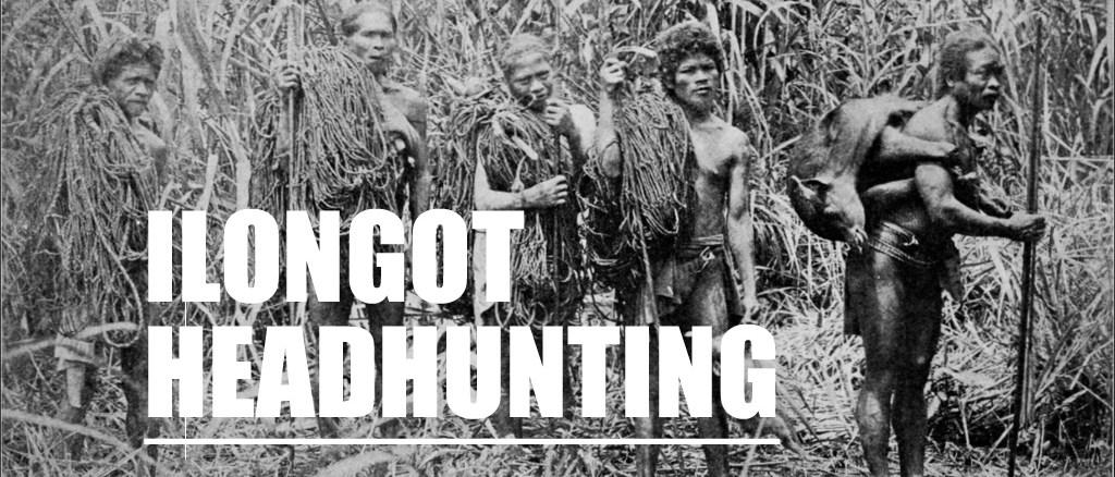 Ilongot, Luzon, Headhunting, Headhunters, Cagayan Valley