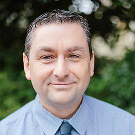 Pete Michael