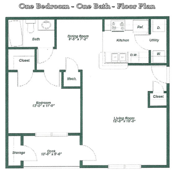 Image Result For Homes Floor Plans With Pictures