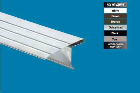 Style D Roof Edge