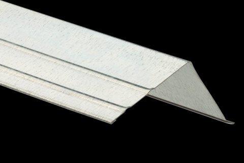 Phillips EDGEMaster Gutter Apron Roofing Metal