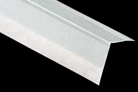 paper faced metal corner bead P1 Super Wide (PSW)