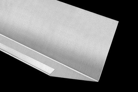 Phillips EDGEMaster tile pan roofing metal