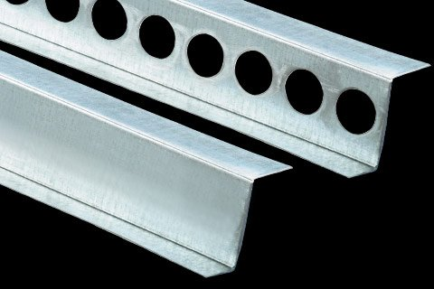 Z-Furring Channel Metal Channel by Phillips Manufacturing
