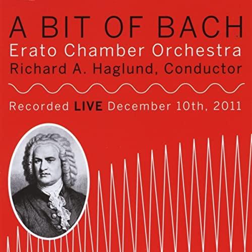 Erato Chamber Orchestra- A Bit of Bach