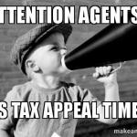ATTENTION AGENTS!!!