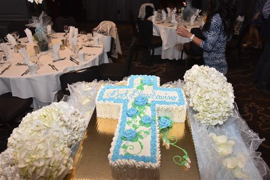 Isgros cake