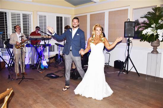 Maria Papadakis And Chris Konopka Get Married Philly