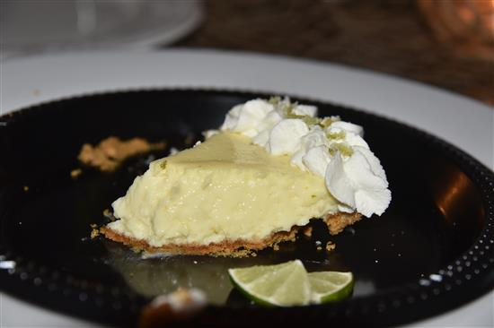 zColleen Kennedys Key Lime Pie (Custom)