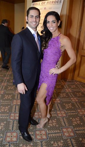 Brandon M Morrison and Stacey Kracher