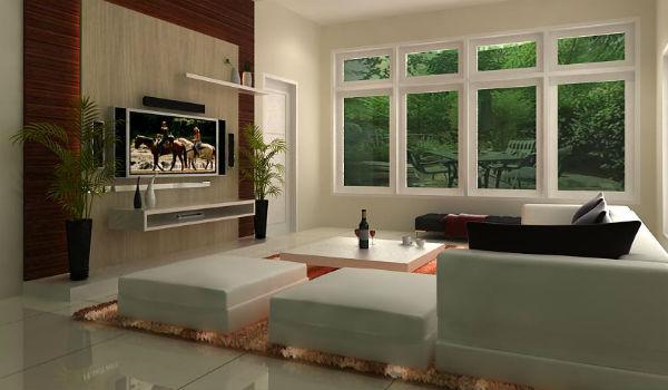 Desain Dan Dekorasi Rumah Minimalis - PhillyCinema ...