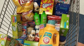 Shoprite ~ Spent $30.89 on 40 items worth $84.11! ?