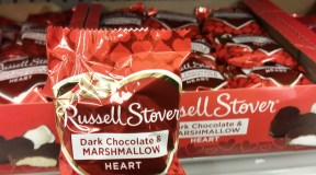 Russell Stover Valentine Single Candy, Only $0.39 at Walgreens, ends 1/26!