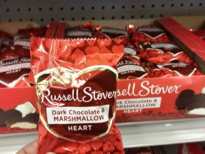 Russell Stovers Valentines