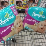 Pampers Diapers or Easy Ups, only $7.50 at Walgreens, ends 7/20!