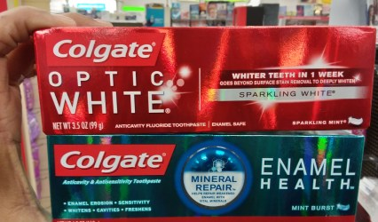 Colgate toothpaste at CVS - Philly Coupon Mom