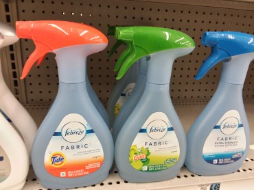 Febreeze Products at Rite Aid - Philly Coupon Mom