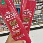 Garnier Fructis at Shoprite