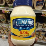 hellmanns at Shoprite