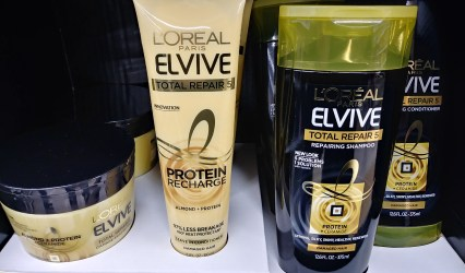 Loreal Elvive at Rite Aid - Phillycouponmom.com