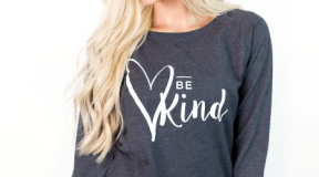 Cents of Style ~ Graphic Sweatshirts for 45% Off + FREE SHIPPING w/code SPRINGFRIDAY