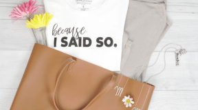 Cents of Style ~ Mother's Day Gift Ideas – 40% Off + FREE Shipping w/code: MOMGIFT