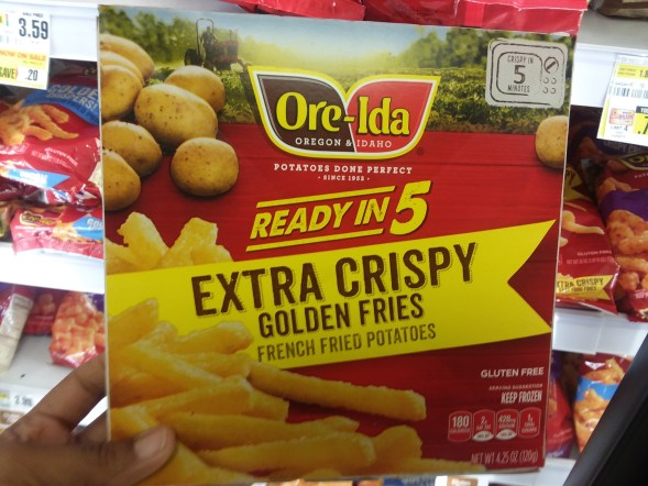 Ore-Ida Fries at Shoprite - Philly Coupon Mom
