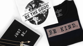 "Cents of Style ~ $8.00 OFF ""Be"" Series Graphic Tees, Sweatshirts and jewelry! + FREE Shipping w/code: BEBOLD"