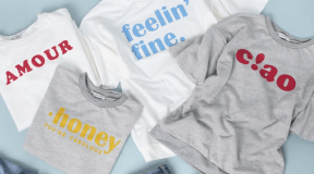 BRAND NEW CUTEST EVER Ruffle Sleeve Sweatshirts! $15.00 off W/CODE: BOLDRUFFLE, Today Only!