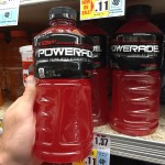 powerade at shoprite