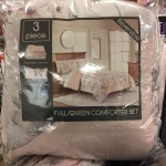 3pc Comforter Set at Macys
