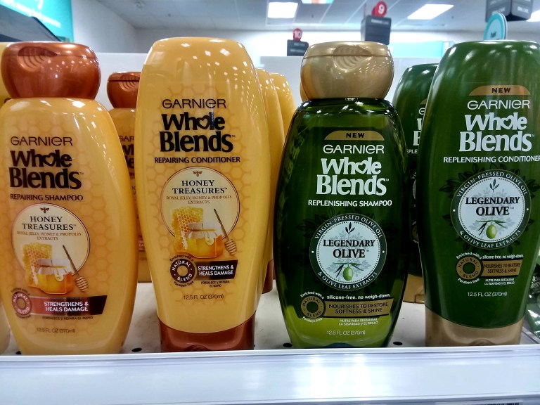 Garnier Whole Blends at CVS - Philly Coupon Mom