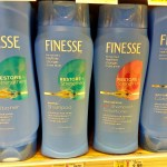 Finesse Hair Care at Shoprite