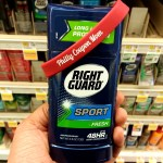 Right Guard at shoprite - Philly Coupon Mom